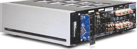 NAD M33 Review