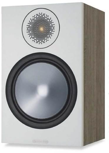 monitor audio bronze 100 review