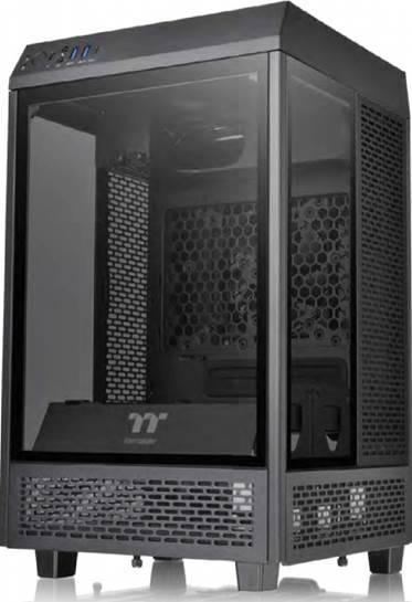 THERMALTAKE TOWER 100 Review