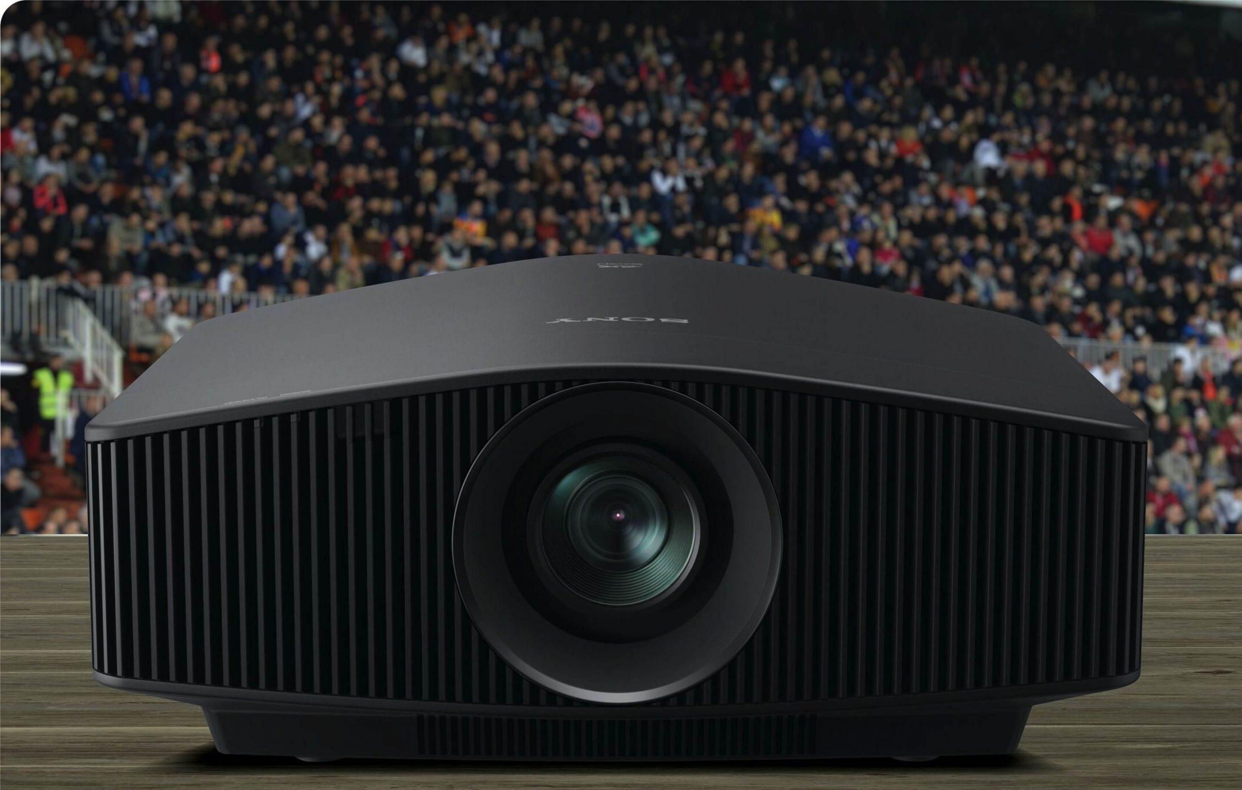 Sony VPL-VW790ES Review