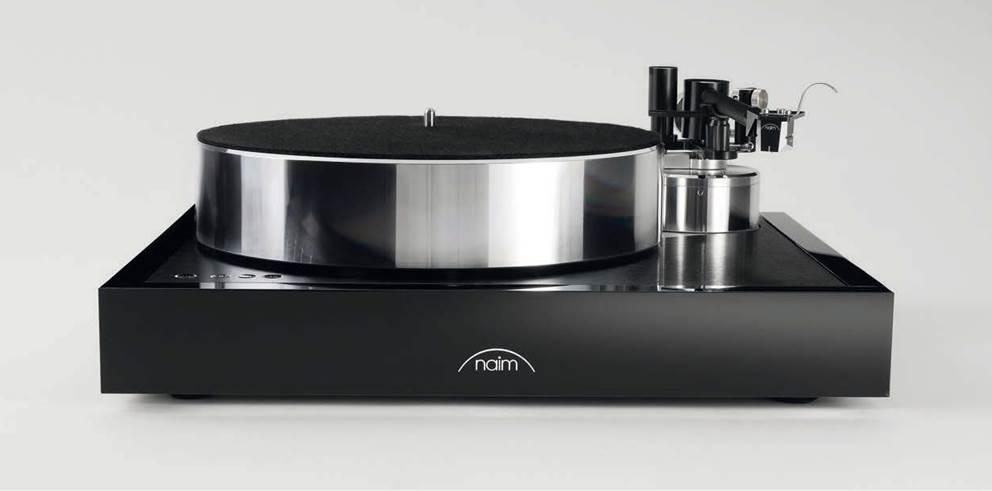 Naim Audio Solstice Review