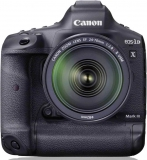 CANON EOS-1D X MARK III Review – Meet the world's most advanced camera