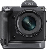 Fujifilm GFX 100 review