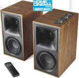 Klipsch The Fives Review – Time to take five